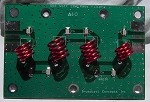 150 Watt FM Low Pass Filter