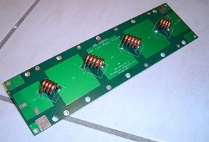 2kW FM Low Pass Filter