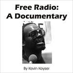 Free Radio: A Documentary DVD