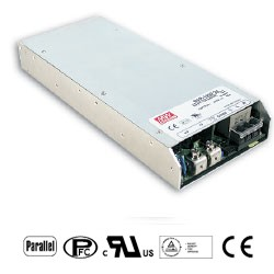 RSP-1000-48 1000 Watt 48 VDC Power Supply