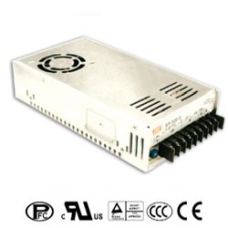 SP-320-24 320 Watt 15 VDC Power Supply